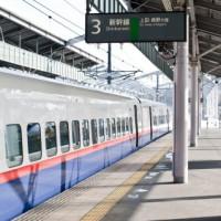 新幹線、格安チケット、割引チケット
