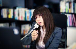 IP電話乗っ取りは業者の機器から漏れた!パスワードは定期的に変更