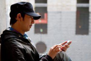 格安SIMのデータ通信量は安いので十分