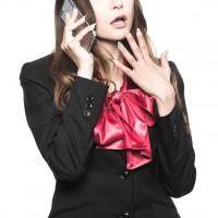 スマホや携帯電話料金の未払いでブラック登録か。
