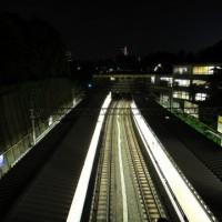 青春18きっぷと夜行列車(ムーンライトながら、信州、えちご)で、格安移動