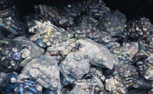 アルミ缶のリサイクルは、1円から2円で買い取ってもらえる