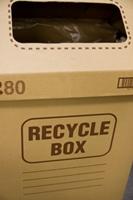 リサイクルをしてポイントや商品券をもらう