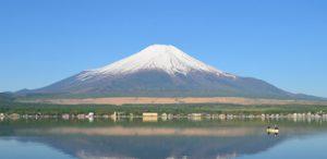 ワカサギ釣り、富士五湖