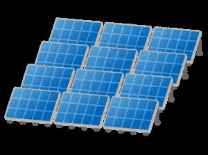 小規模太陽光発電所のメンテナンス