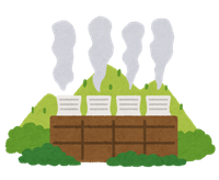 個人所有の地熱発電所